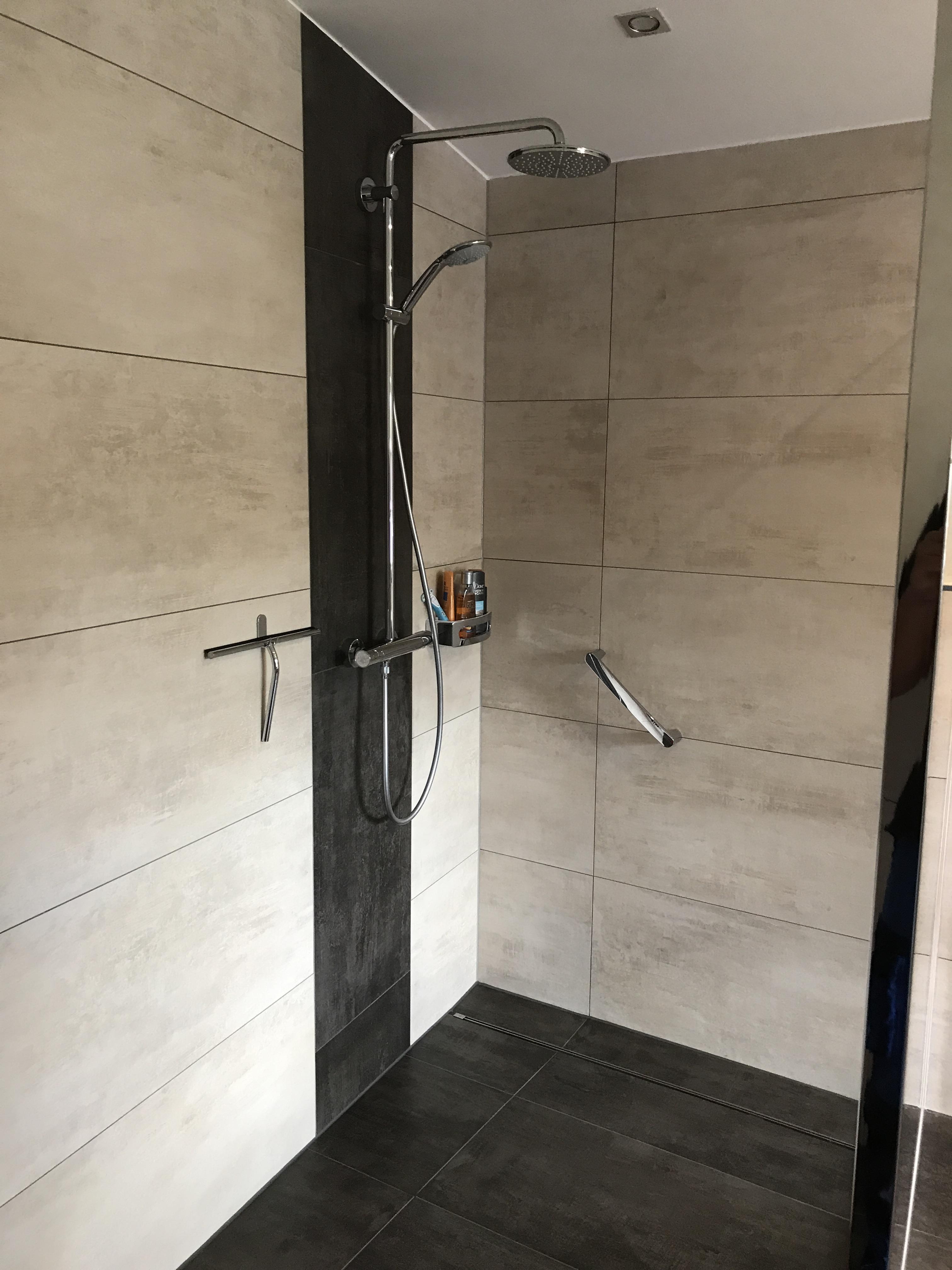 Duschbereich 1
